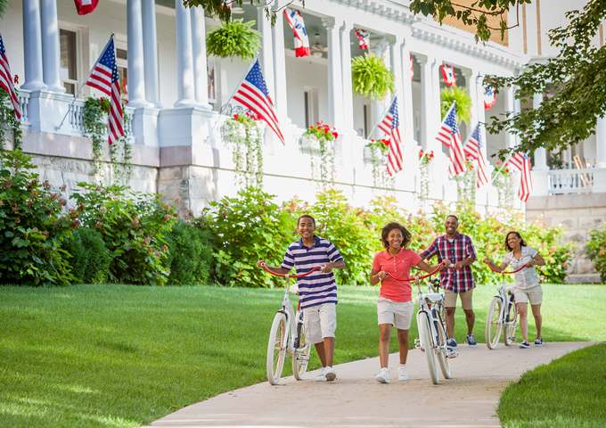 French Lick & West Baden Hotels