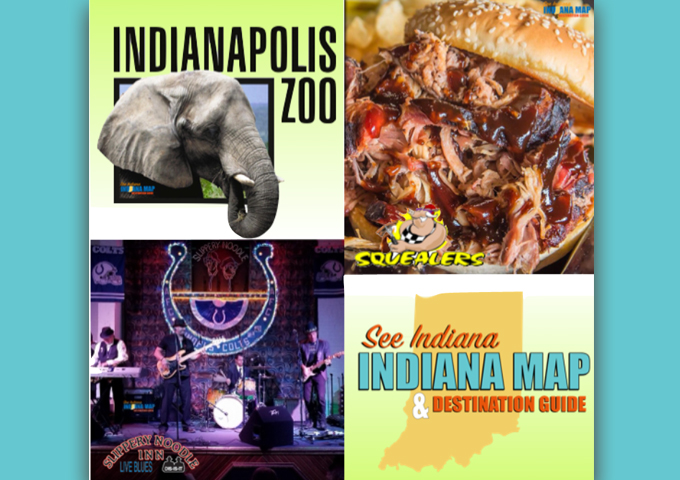 Zoos, Blues, and BBQs